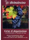 Divinoinvino - Corso Di Degustazione E Avvicinamento Al Mondo Del Vino (4 Dvd)