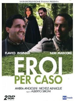 Eroi Per Caso (2 Dvd)