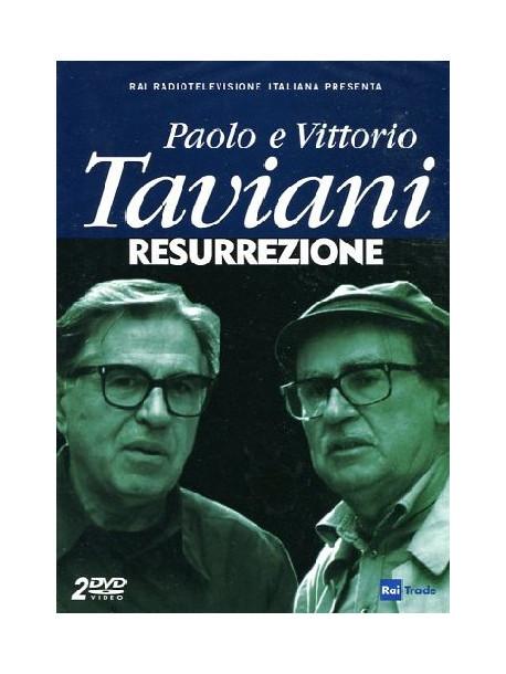 Resurrezione (2 Dvd)
