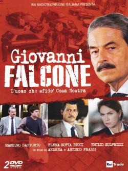 Giovanni Falcone - L'Uomo Che Sfido' Cosa Nostra (2 Dvd)