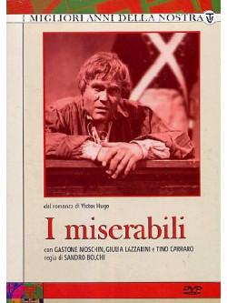 Miserabili (I) - Serie Completa (5 Dvd)