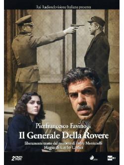 Generale Della Rovere (Il) (2011) (2 Dvd)