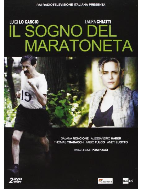 Sogno Del Maratoneta (Il) (2 Dvd)