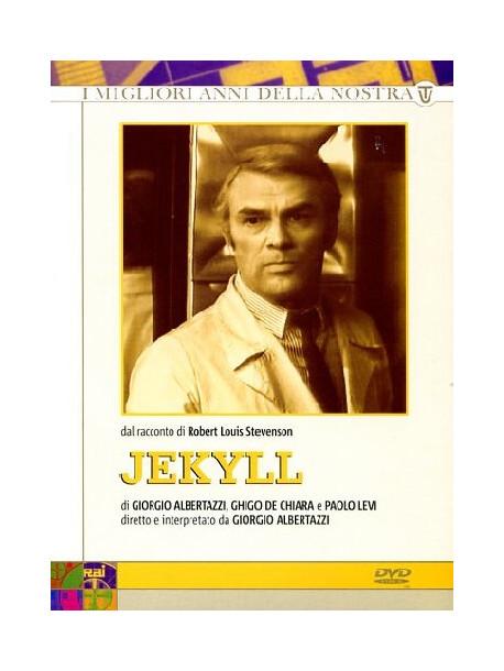 Jekyll (2 Dvd)