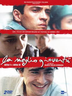 Meglio Gioventu' (La) (2 Dvd)