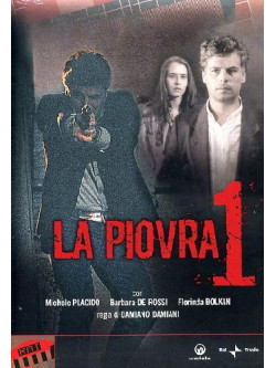 Piovra (La) - Stagione 01 (3 Dvd)