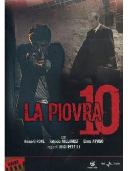 Piovra (La) - Stagione 10 (2 Dvd)