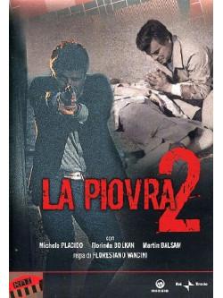 Piovra (La) - Stagione 02 (3 Dvd)