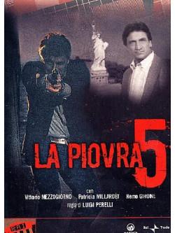 Piovra (La) - Stagione 05 (3 Dvd)