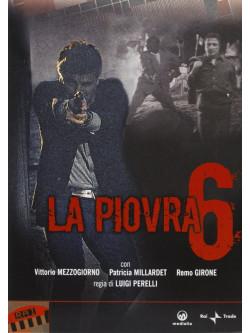 Piovra (La) - Stagione 06 (3 Dvd)