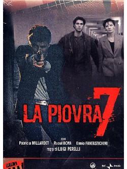 Piovra (La) - Stagione 07 (3 Dvd)