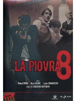 Piovra (La) - Stagione 08 (2 Dvd)