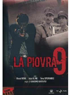 Piovra (La) - Stagione 09 (2 Dvd)