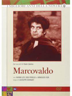 Marcovaldo (3 Dvd)