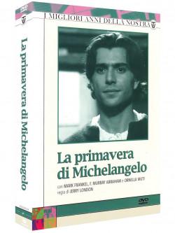 Primavera Di Michelangelo (La) (3 Dvd)