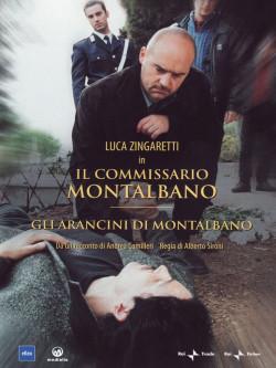Commissario Montalbano (Il) - Gli Arancini Di Montalbano