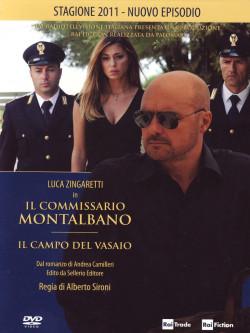 Commissario Montalbano (Il) - Il Campo Del Vasaio