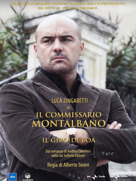 Commissario Montalbano (Il) - Il Giro Di Boa