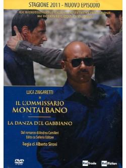 Commissario Montalbano (Il) - La Danza Del Gabbiano