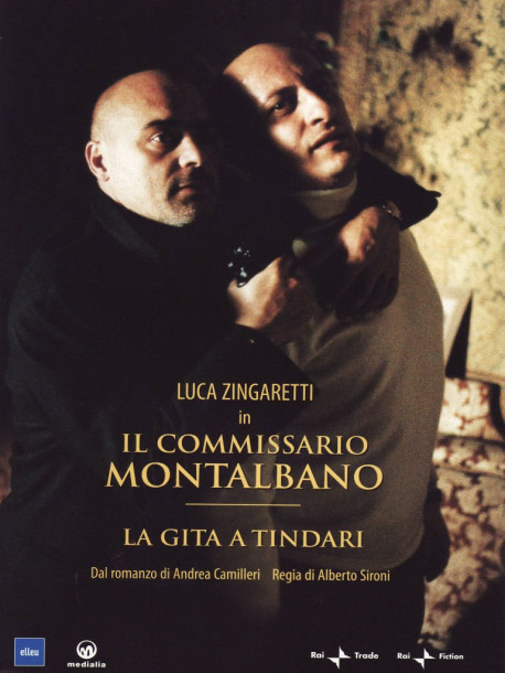 Commissario Montalbano (Il) - La Gita A Tindari