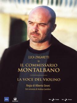Commissario Montalbano (Il) - La Voce Del Violino
