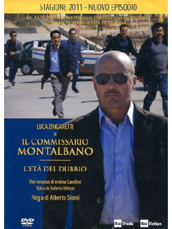 Commissario Montalbano (Il) - L'Eta' Del Dubbio