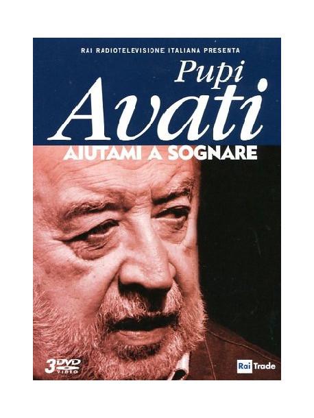 Aiutami A Sognare (3 Dvd)
