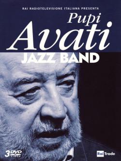 Jazz Band (3 Dvd)