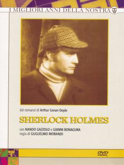 Sherlock Holmes (1968) (2 Dvd)