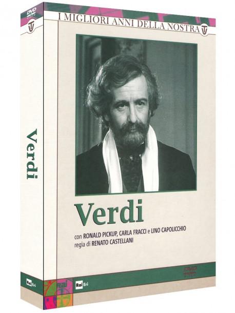 Verdi (4 Dvd)