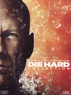 Die Hard Legacy Collection (5 Blu-Ray)