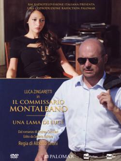 Commissario Montalbano (Il) - Una Lama Di Luce