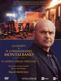 Commissario Montalbano (Il) - Il Gioco Degli Specchi