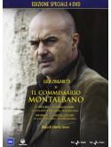 Commissario Montalbano (Il) - Box 03 (4 Dvd)