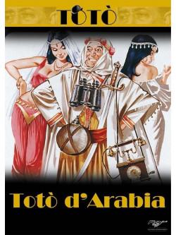 Toto' D'Arabia