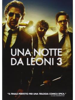 Notte Da Leoni 3 (Una)