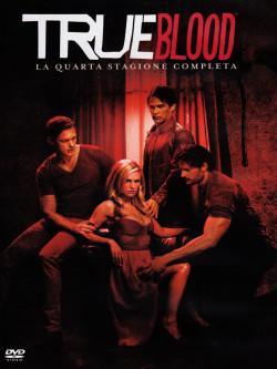 True Blood - Stagione 04 (5 Dvd)