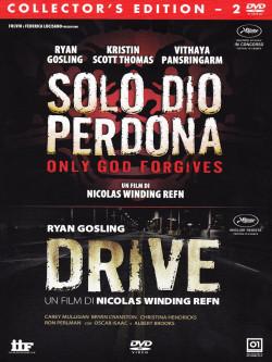 Solo Dio Perdona / Drive (2 Dvd)