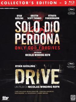 Solo Dio Perdona / Drive (2 Blu-Ray)