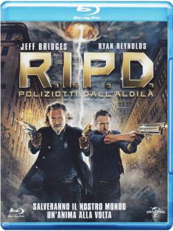 R.I.P.D. - Poliziotti Dall'Aldila'