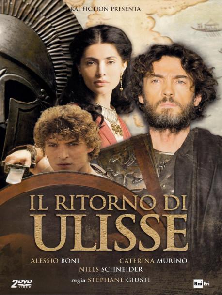Ritorno Di Ulisse (Il) (2 Dvd)