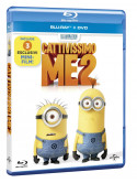 Cattivissimo Me 2 (Blu-Ray+Dvd)