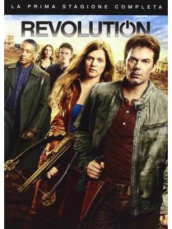 Revolution - Stagione 01 (5 Dvd)