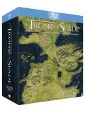 Trono Di Spade (Il) - Stagione 01-03 (15 Blu-Ray)