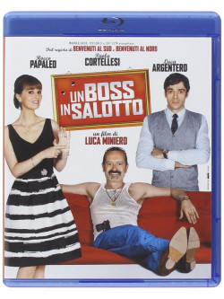 Boss In Salotto (Un)