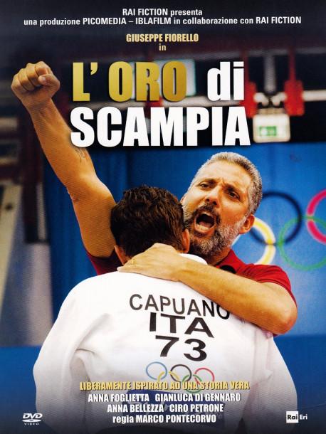 Oro Di Scampia (L')