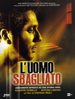 Uomo Sbagliato (L') (2 Dvd)