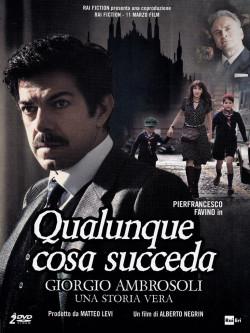 Qualunque Cosa Succeda (2 Dvd)