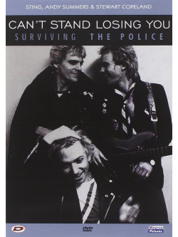 Police (The) - Can't Stand Losing You - Surviving The Police