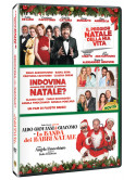 Peggior Natale Della Mia Vita (Il) / Indovina Chi Viene A Natale? / La Banda Dei Babbi Natale (3 Dvd)